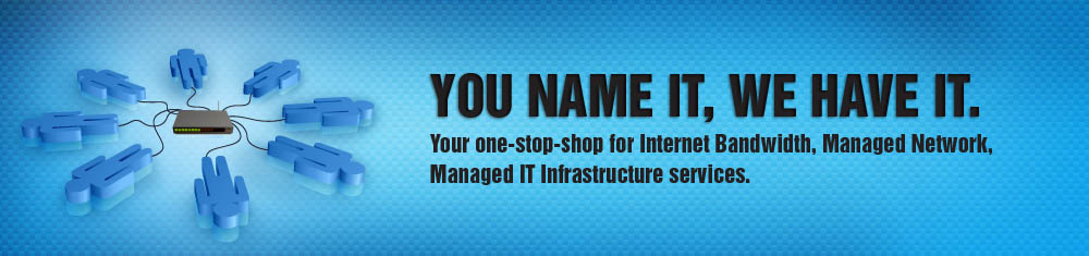 Managed IT Infrastructure Services